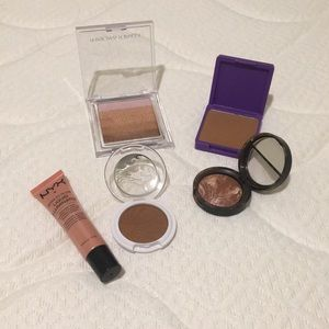 Bronze and highlight bundle